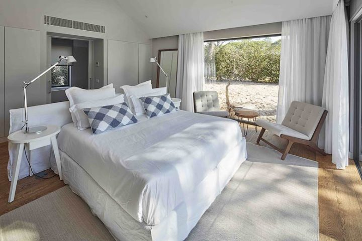 Sublime Comporta — Cabana Room