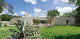 Casa Sisal, Acanceh, Yucatán, Mexico