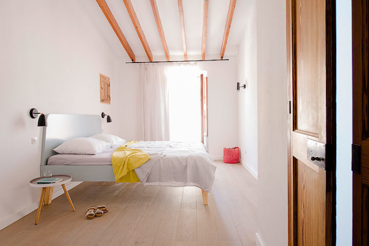 Casa Port — Bedroom