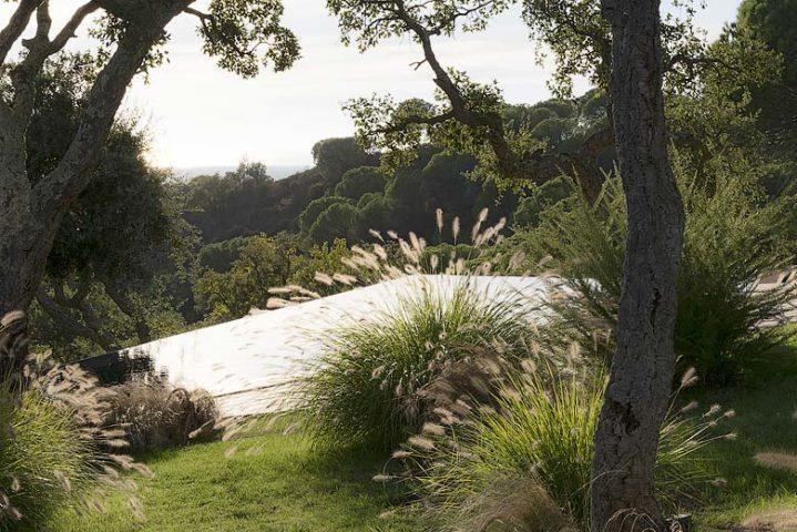 Les Terrasses de Comporta — Pool