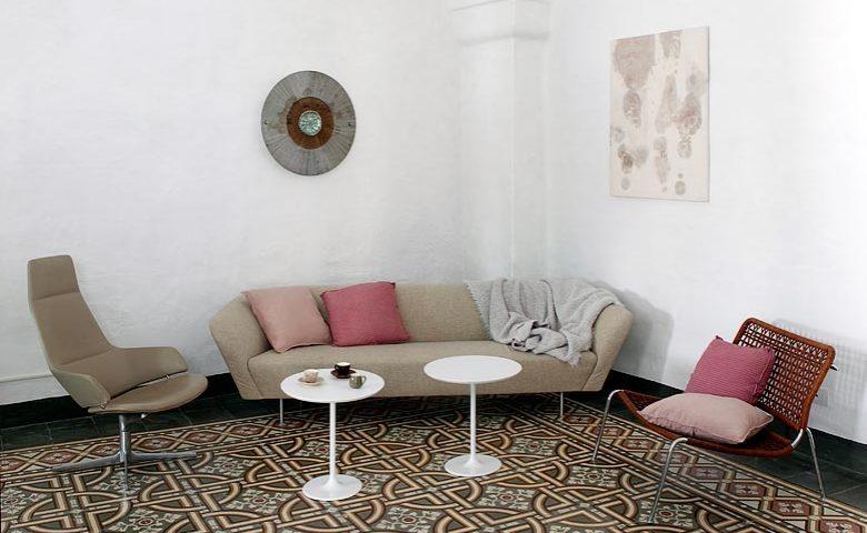 Palazzina Alchimia — Lounge