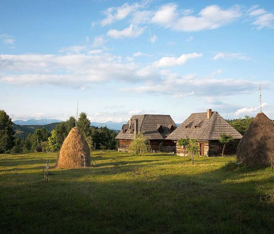 Maris Lodge — Maris Lodge