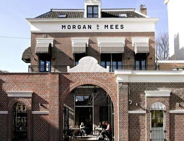 livraison gratuite ec3e1 a0774 Morgan & Mees in Amsterdam, Netherlands | Boutique hotels