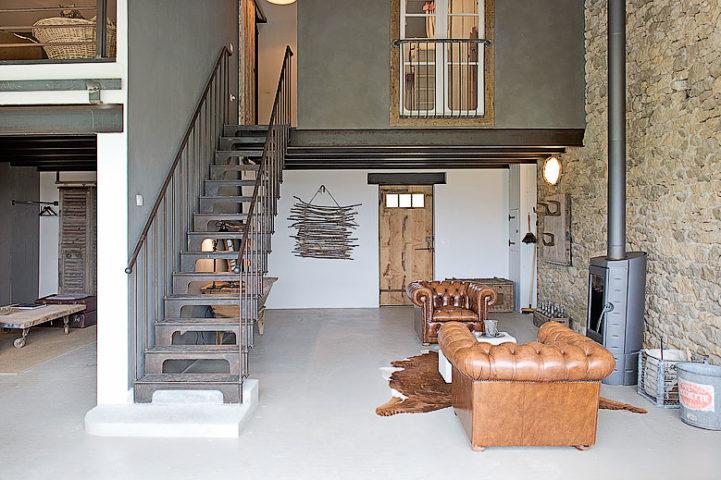 Bassivière — Apartment 4