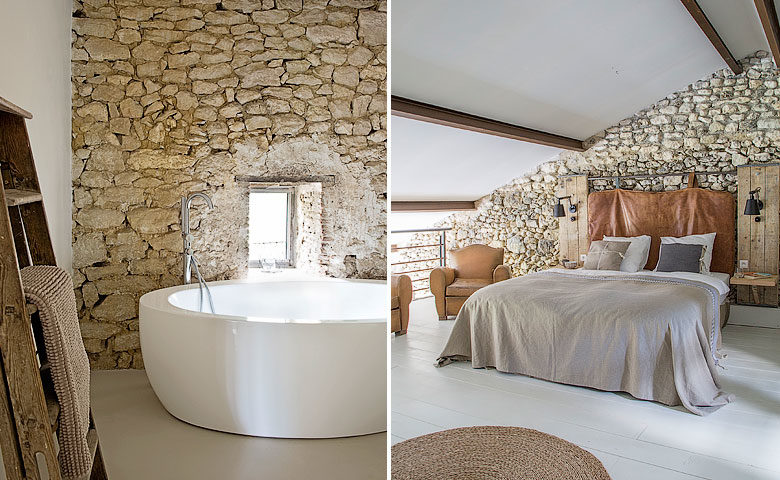 Bassivière — Apartment 3 and 4