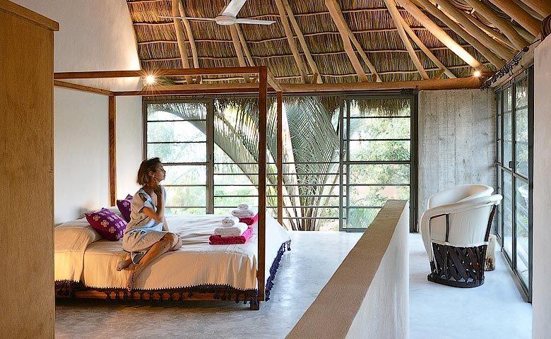 Villa Pericos — Bedroom suite 2
