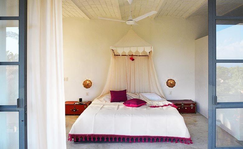 Villa Pericos — Bedroom suite 3