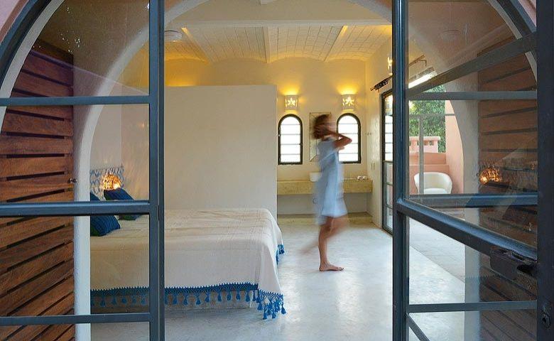 Villa Pericos — Bedroom suite 1