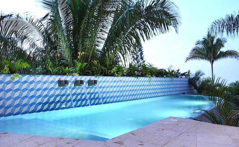 Villa Pericos — Pool