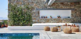 Mykonos Villa, Mykonos, Cyclades, Greece