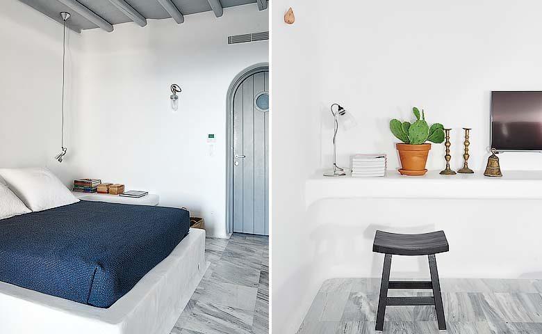 Mykonos Villa In Cyclades Greece Villa Rentals