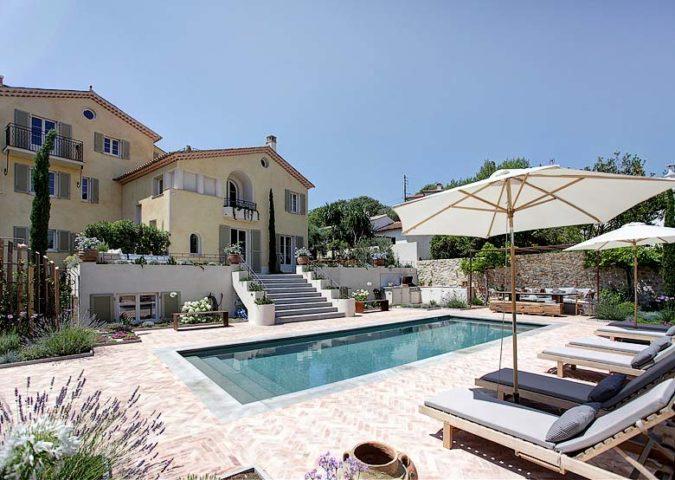Villa d'Antibes — Villa d'Antibes