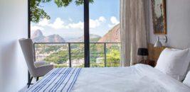 Casa Marques, Rio de Janeiro, Brazil