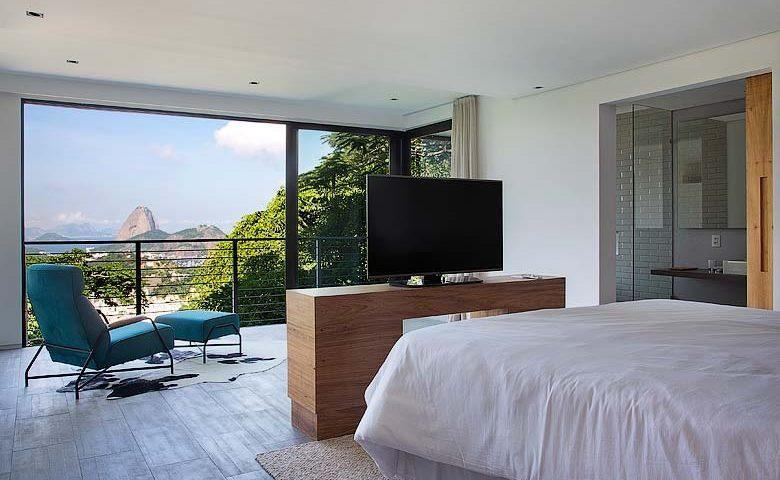 Casa Marques — Master Suite