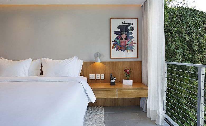Casa Marques — Standard Suite