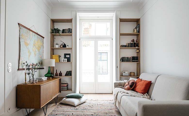 The Lisboans — Comfort 1 Bedroom Apartment