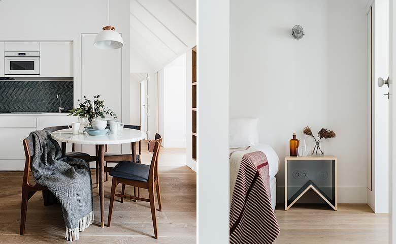 The Lisboans — Deluxe 1 Bedroom Apartment