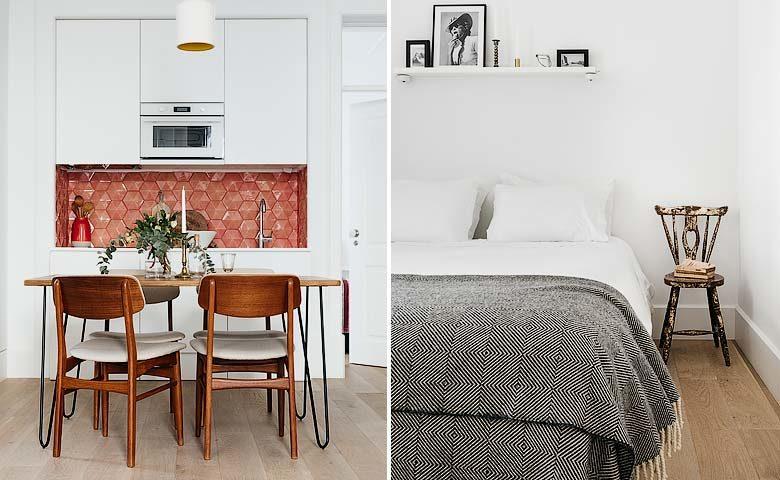 The Lisboans — Superior 1 Bedroom Apartment