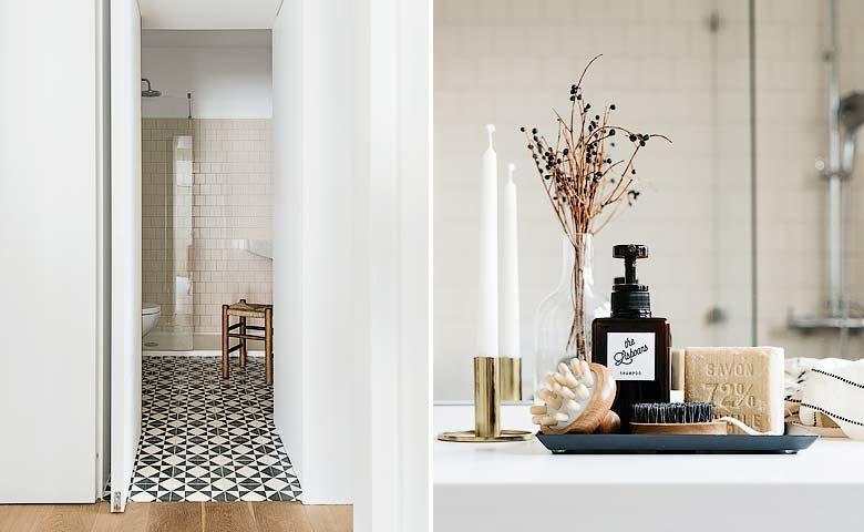 The Lisboans — Bathroom