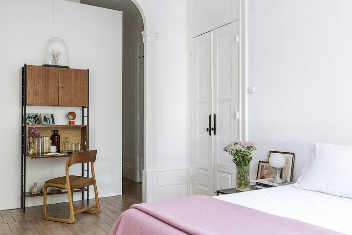 myhomeinporto — Pink room