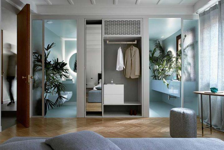 Casa Flora — Bedroom 1