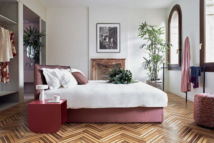 Casa Flora — Bedroom 2
