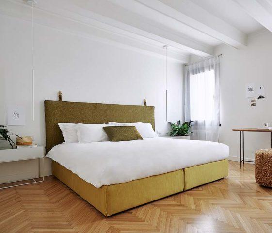Casa Flora — Bedroom 3