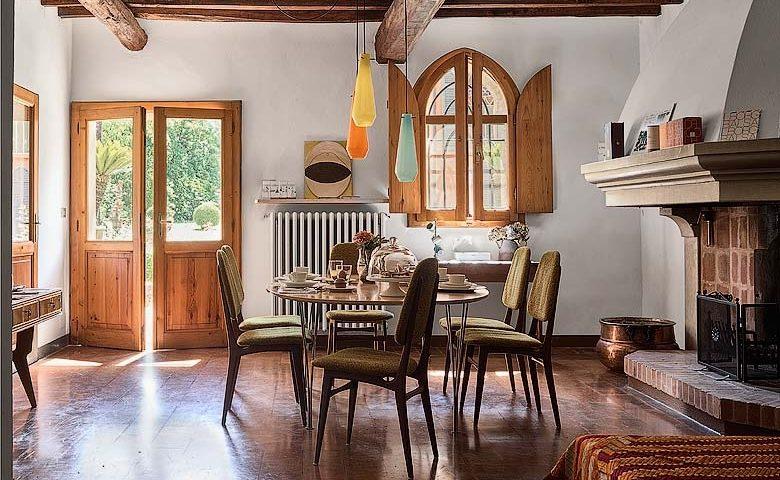Il Borgo del Balsamico — Breakfast area