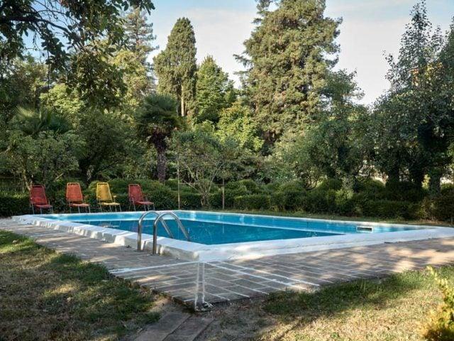 Il Borgo del Balsamico — Pool