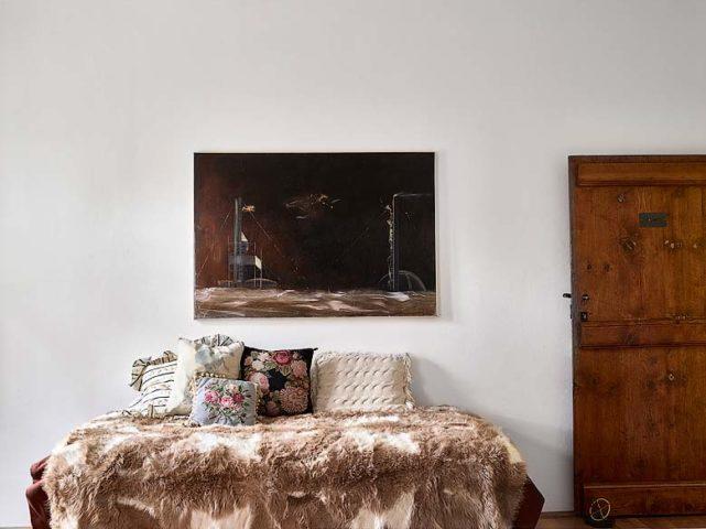 Il Borgo del Balsamico — Cortina Room