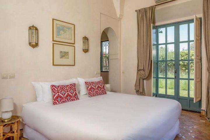 Villa Arnkar — Bedroom