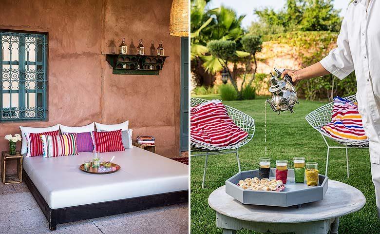Villa Arnkar — Outside spaces