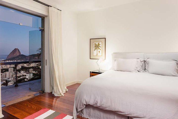 Vila Santa Teresa — Premier Suite