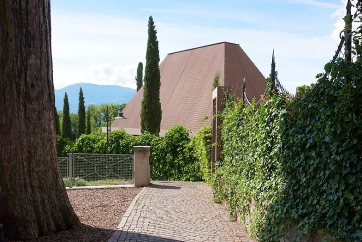 Villa Kaltern Piccola — Villa Kaltern Piccola