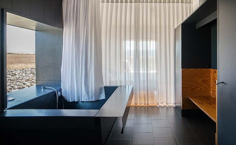 Hotel Aire de Bardenas — Suite with views