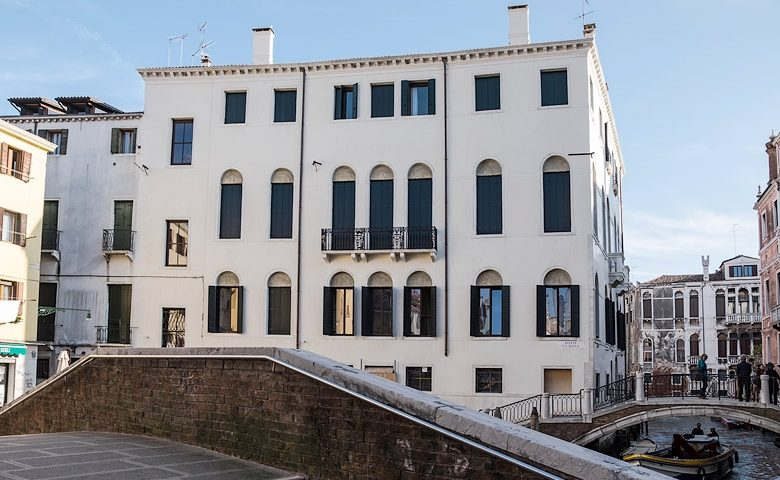 Palazzo Morosini — Palazzo Morosini