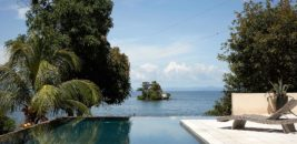 Nicaragua Private Island, Granada, Lake Nicaragua, Nicaragua