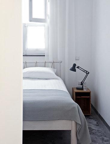 Casa Olhão — Bedroom