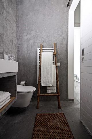 Casa Olhão — Bathroom