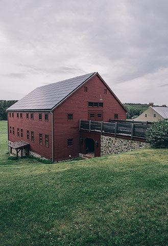 The Dutchess — Yoga barn