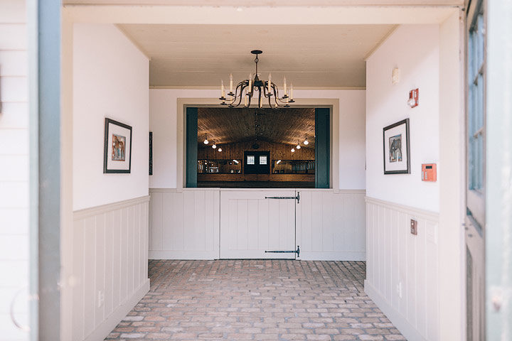 The Dutchess — Entrance