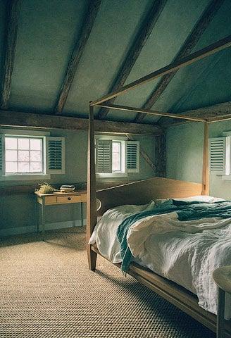 The Dutchess — King Room at the Inn