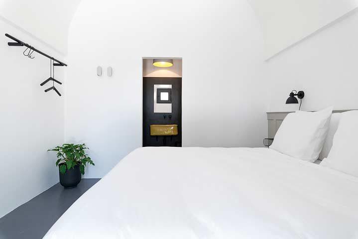 Villa Puglia — Bedroom