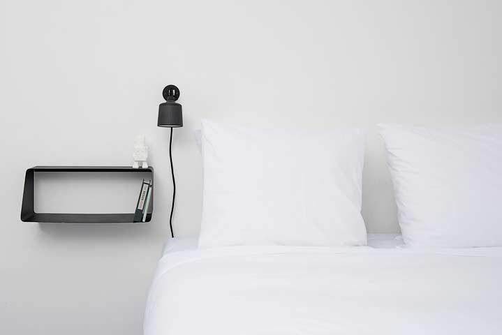 Villa Puglia — Bedroom annex