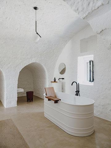 Masseria Dagilupi — Terrace Suite Ostuni