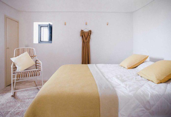 Trullo M — Bedroom