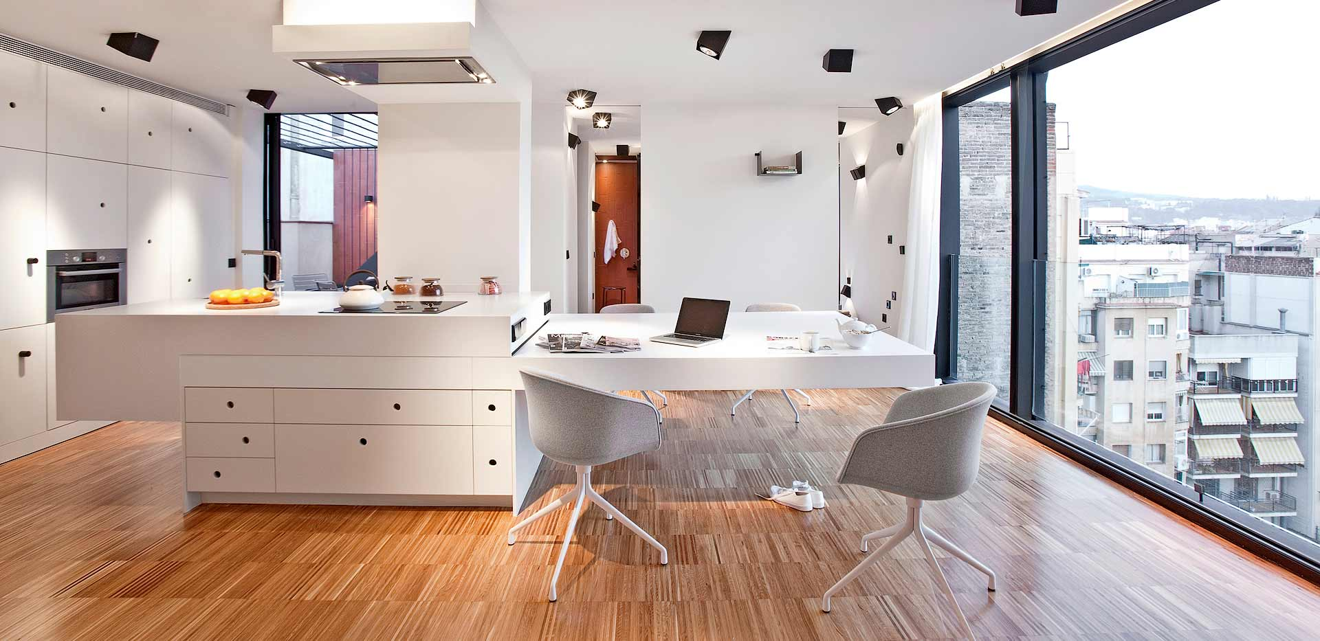 Urgell Apartment in Barcelona, Spain | Holiday apartments