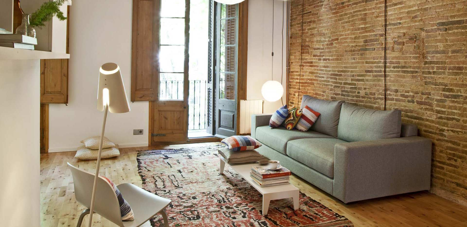 Eixample Apartment in Barcelona, Spain | Holiday apartments
